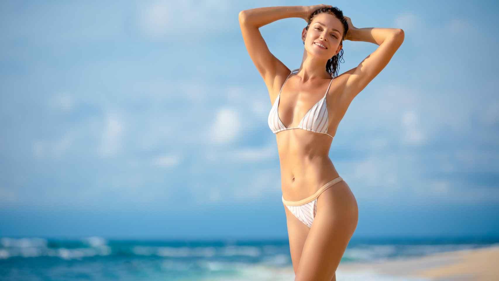 Los bikinis de mujer más vendidos y que son tendecia este verano