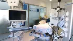 Área de salud de Ibiza.