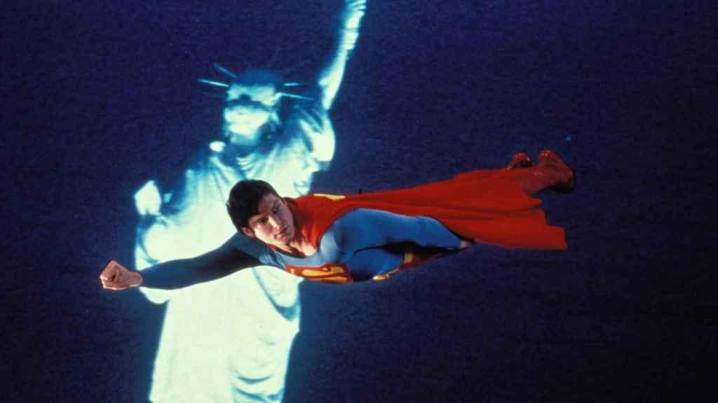 'Superman', una de las obras maestras de Richard Donner.