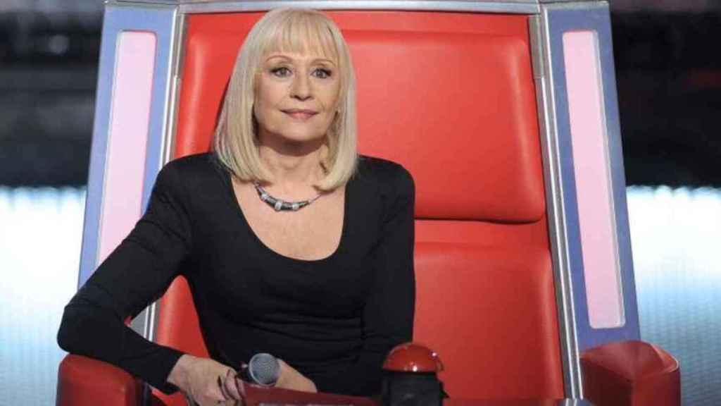 La dirección de la RAI quería a Raffaella Carrà como presentadora de Eurovisión 2022