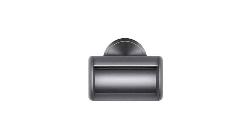 Nuevo accesorio para el encrespamiento para el secador Dyson Supersonic