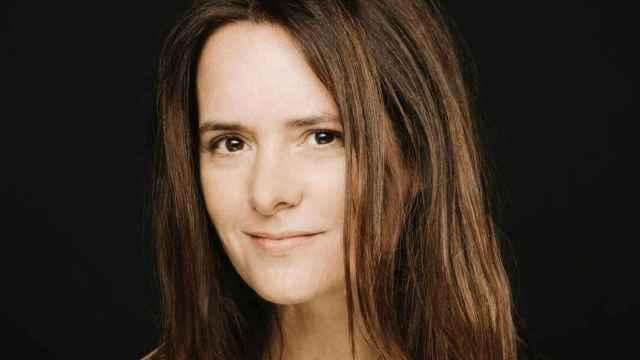 Quién es Eva Santolaria, la actriz que desde hoy participa como invitada de 'Pasapalabra'