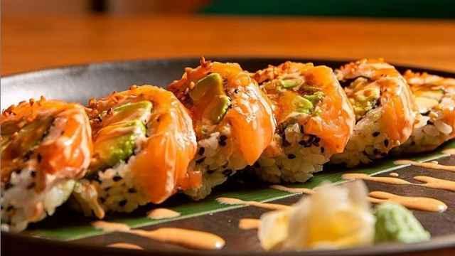 No es sushi todo lo que reluce: los 7 mejores restaurantes de inspiración japonesa de Málaga