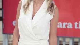 Rocío Delgado ha denunciado públicamente la situación de acoso sexual que ha vivido.