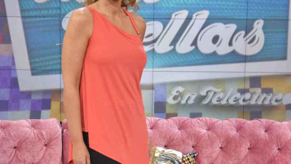 Rocío Carrasco fue una de las múltiples presentadoras del programa.
