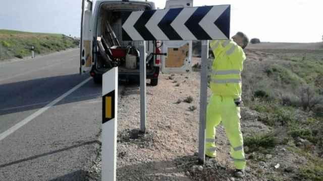 5,67 millones de euros para mejorar las carreteras de Cuenca
