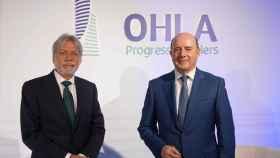 OHL añade Amodio a su nombre y se llamará OHLA