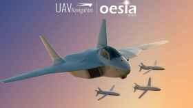 Grupo Oesía invertirá 7,5 millones en cuatro años en el sector de los 'drones'