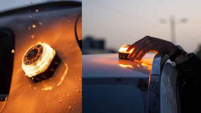 Luz de emergencia V16 para el coche: guía de compra