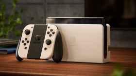 Nueva Nintendo Switch OLED