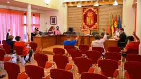 Yunquera ha aprobado las cuentas de 2018, 2019 y 2020