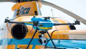 Quince drones de la DGT para vigilar el tráfico y detectar infracciones en Castilla-La Mancha