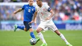 Los penalties del España - Italia se convierten en lo más visto del año con más de 14 millones