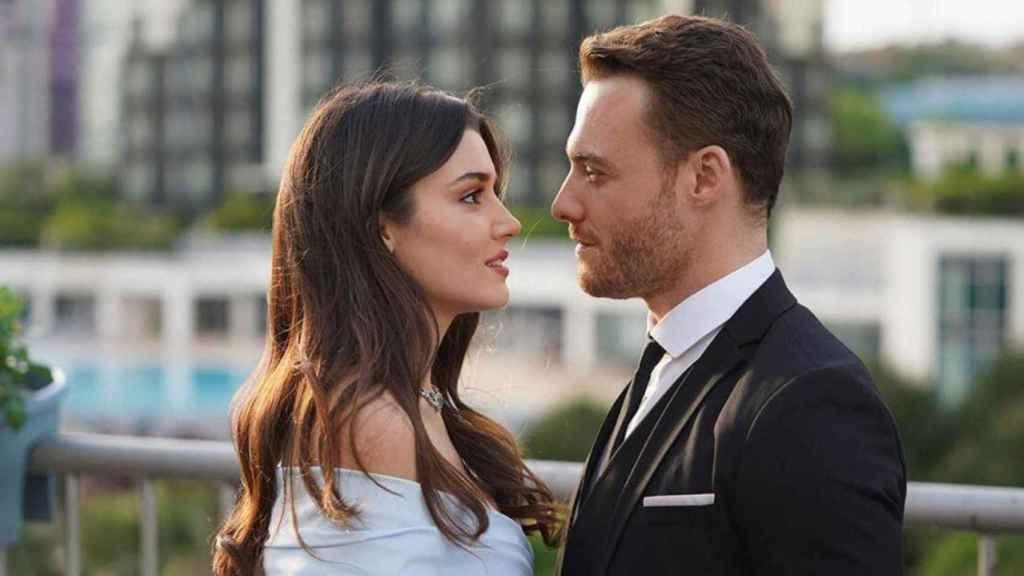 'Love is in the air' se dispara, y anota máximo de audiencias al alcanzar los 1,8 millones