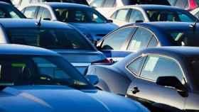 Los coches de segundo mano se venden en Castilla-La Mancha por encima de la media nacional
