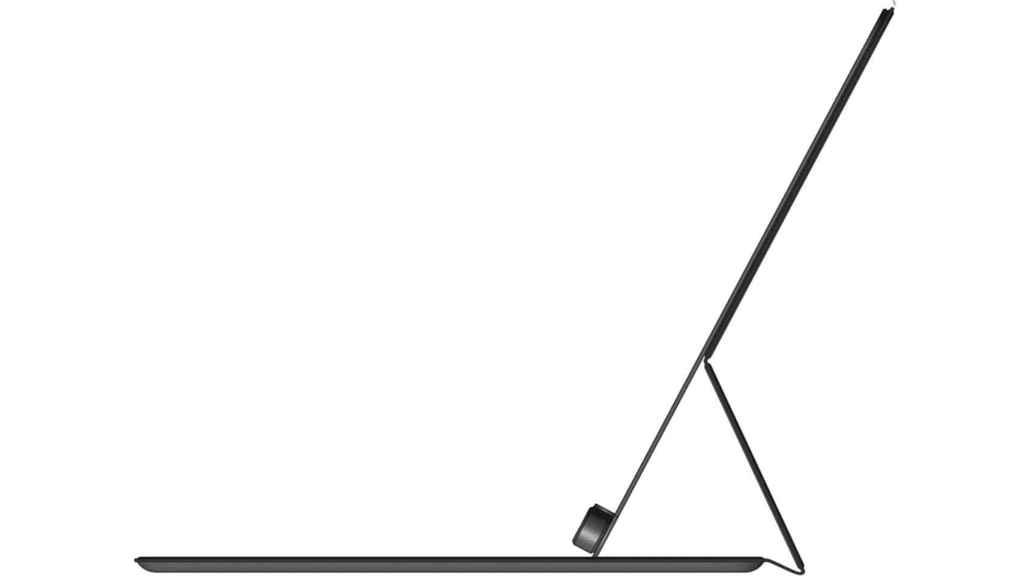 Teclado de Xiaomi para sus tablets