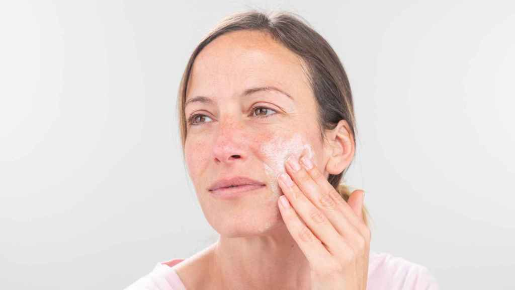 Mercadona devises the perfect 'low-cost' facial routine for sensitive skin.