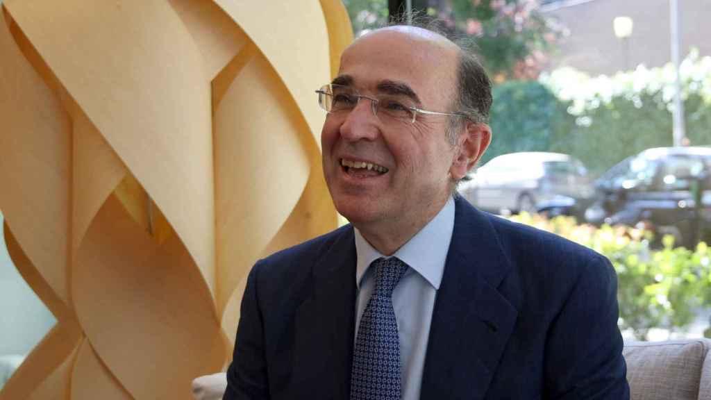 Elías Rodríguez-Viña, Renta 4 Corporate.