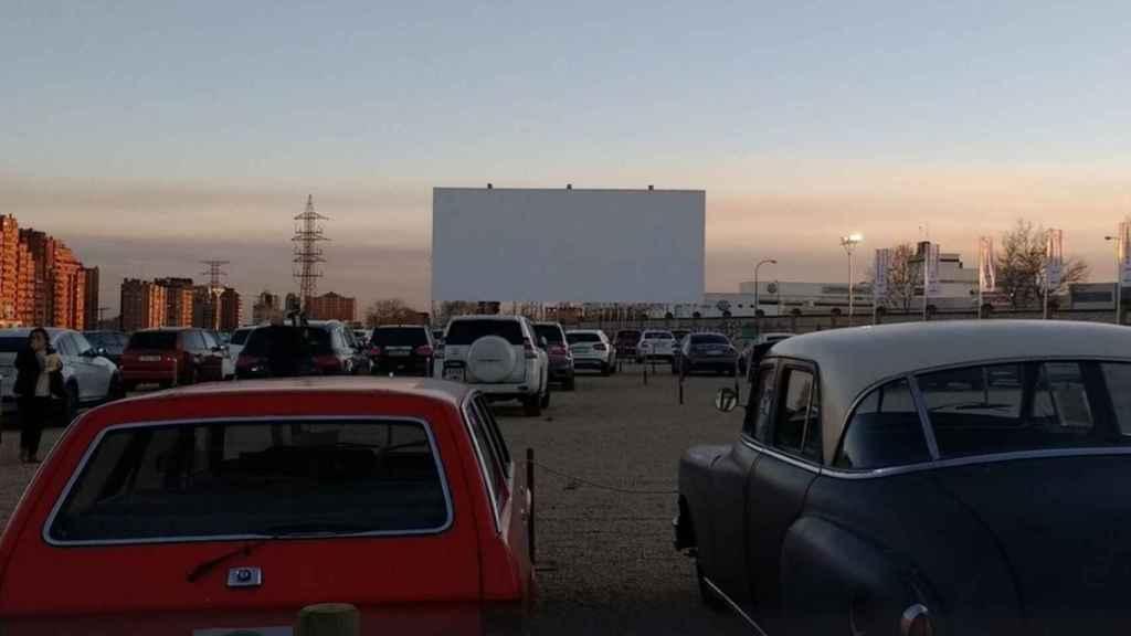 San Vicente del Raspeig, Dénia o Mutxamel son algunos municipios que cuentan con cine al aire libre.