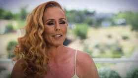 Rocío Carrasco ha anunciado su fichaje por 'Sálvame'.