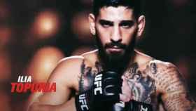 Ilia Topuria, el 'Matador' español de la UFC. Captura de YouTube