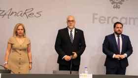 El alcalde de Manzanares: Fercam 2022 será la mejor feria de España