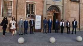 La multinacional HP se instala en el Centro Regional de Innovación Digital de Castilla-La Mancha