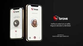 La tecnología de Brave Corporation verifican en medio segundo si el usuario ha alcanzado la mayoría de edad.