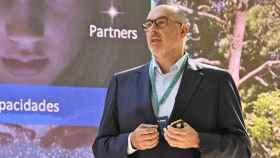 Emilio Gayo, presidente de Telefónica España, en DigitalES Summit