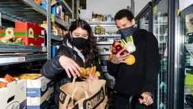 Gorillas y Dija: Los 'supermercados fantasmas' se consolidan en Madrid y planean ampliación por España