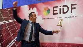 EiDF debuta en el mercado de valores BME Growth con un alza superior al 30%