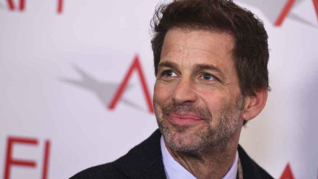 Zack Snyder rodará 'Rebel Moon', una película de fantasía galáctica.