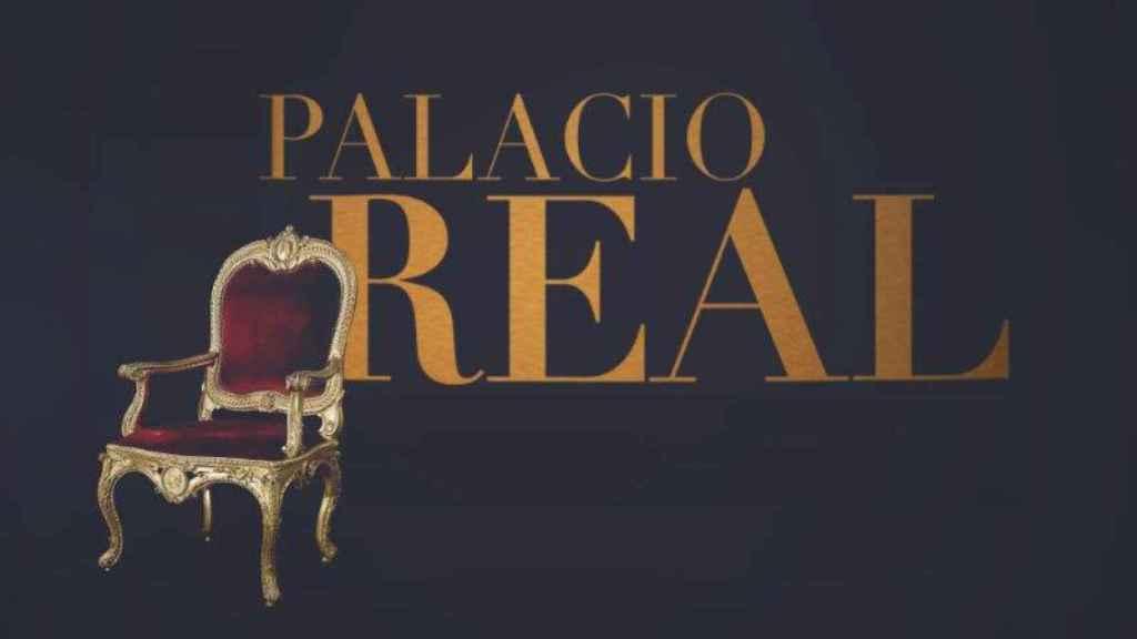 'Palacio Real', serie en desarrollo sobre la monarquía española.