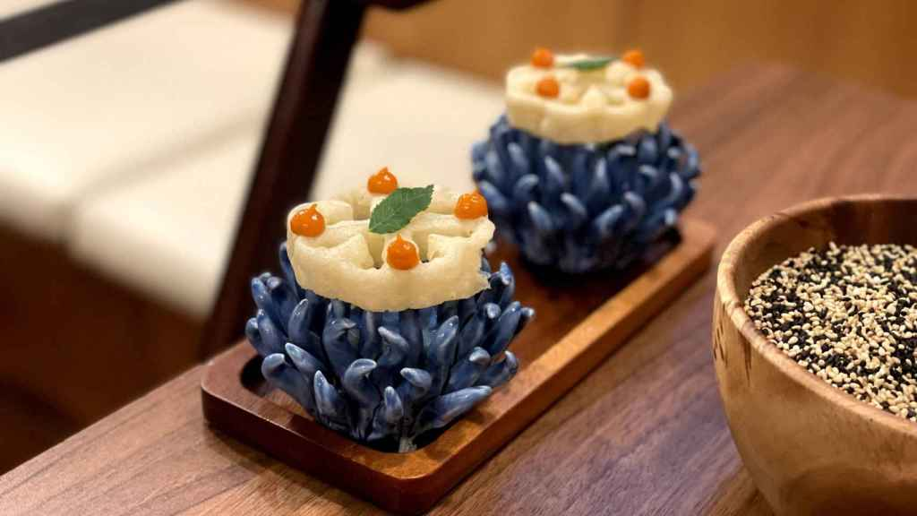 El aperitivo de Ikigai