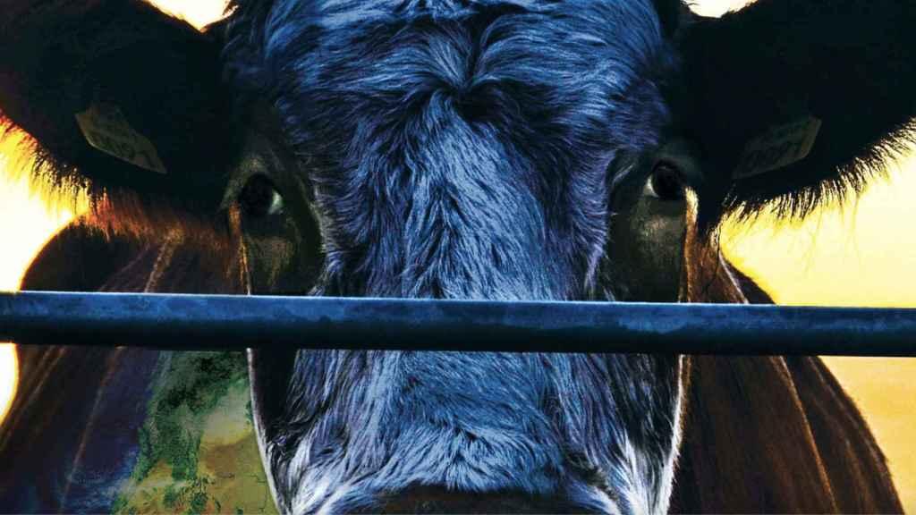 'Cowspiracy'