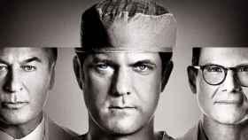 Cartel promocional de la serie 'Dr. Death'.