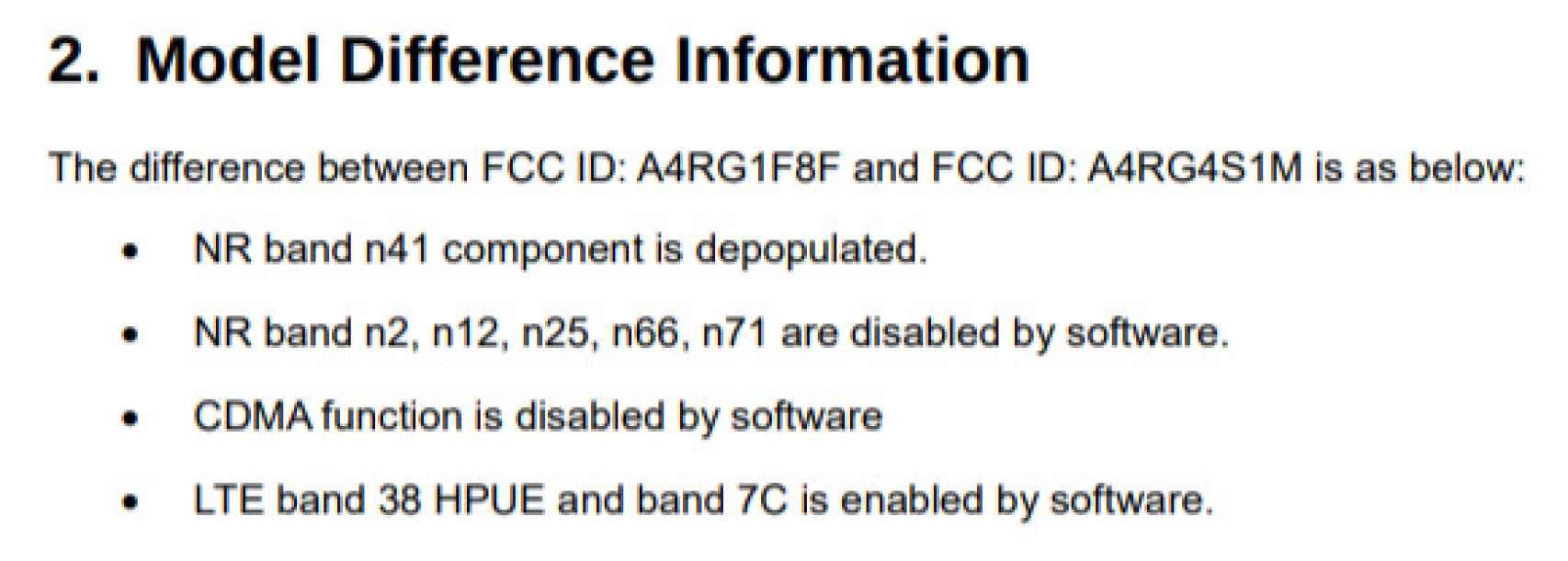 Información del Pixel 5a
