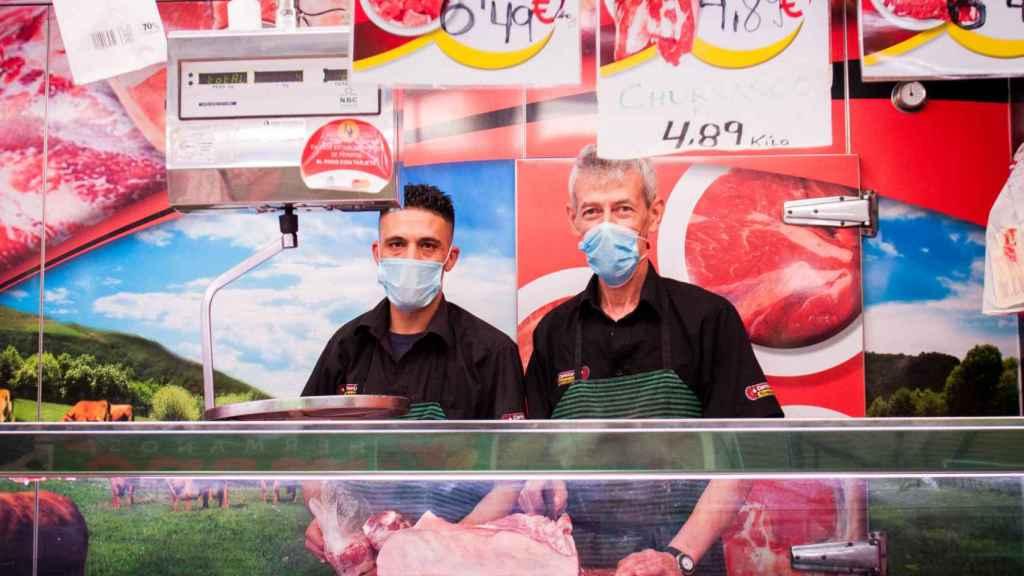 Borja y Miguel sí creen que esto va a afectar negativamente a su negocio.