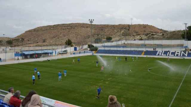 Hércules e Intercity compartirán algo más que categoría: el estadio municipal Antonio Sola