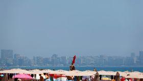 El turismo de la Comunidad Valenciana vuelve al 'rojo'.