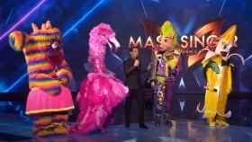 'Mask Singer' engaña a la audiencia: emite sin avisar un refrito en vez de la anunciada gala 7