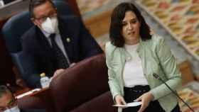 La reforma propuesta por Ayuso saldrá adelante con el apoyo de la extrema derecha.