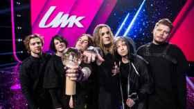 Blind Channel representó a Finlandia en Eurovisión tras ganar el UMK 2021.