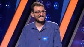 Récord de permanencia en 'Saber y ganar': David Díaz llega a los 200 programas