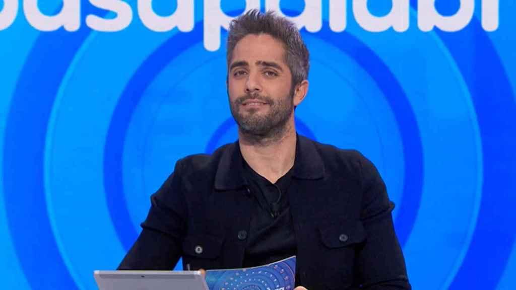 Roberto Leal ha dado los nombres de dos compañeras que no han aceptado ir a 'Pasapalabra'.