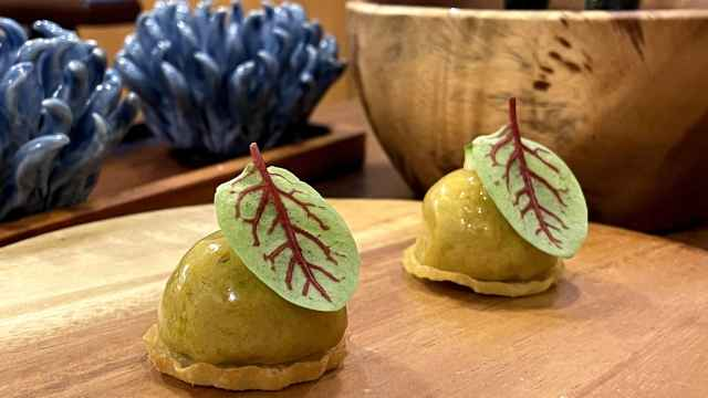Ikigai, el restaurante japonés con influencias internacionales que despunta en Madrid