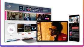 Samsung TV Plus llega a España: TV gratis para móviles Galaxy