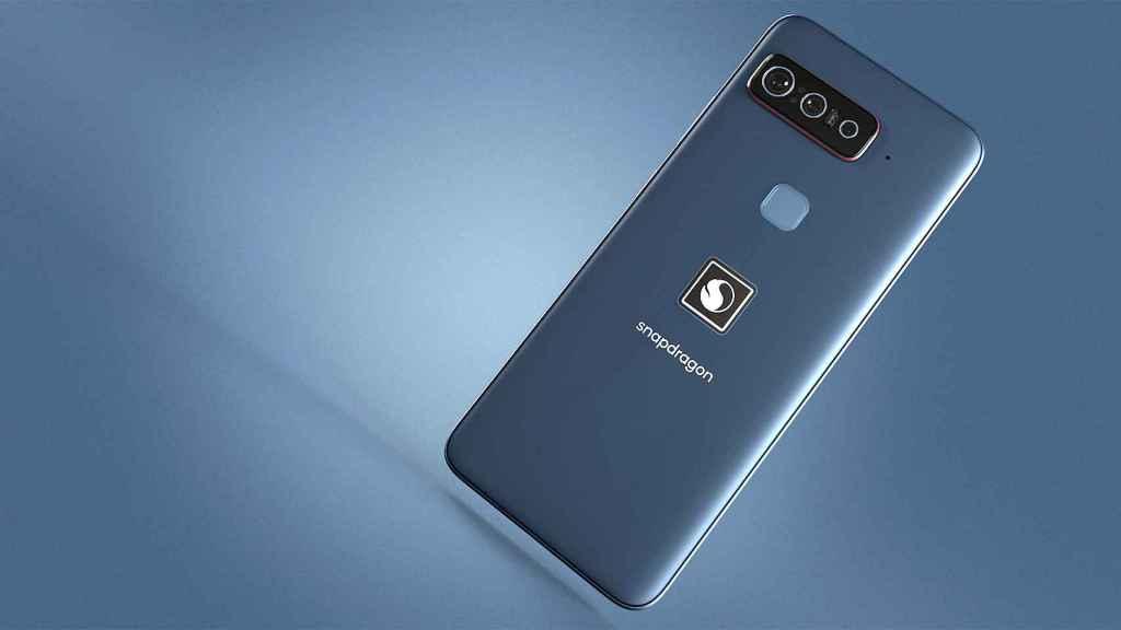 Smartphone para Snapdragon Insiders