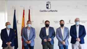Foto: Ayuntamiento de Herencia (Ciudad Real).