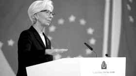 Lagarde da aire a España antes de las elecciones alemanas